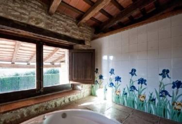 Ariqus Alojamientos Turísticos - Figueroles, Girona