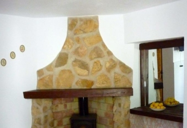 Cortijo Paloma- Casa Jasmine - Moratalla, Murcia