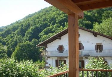 Casa Laspidea - Ituren, Navarra