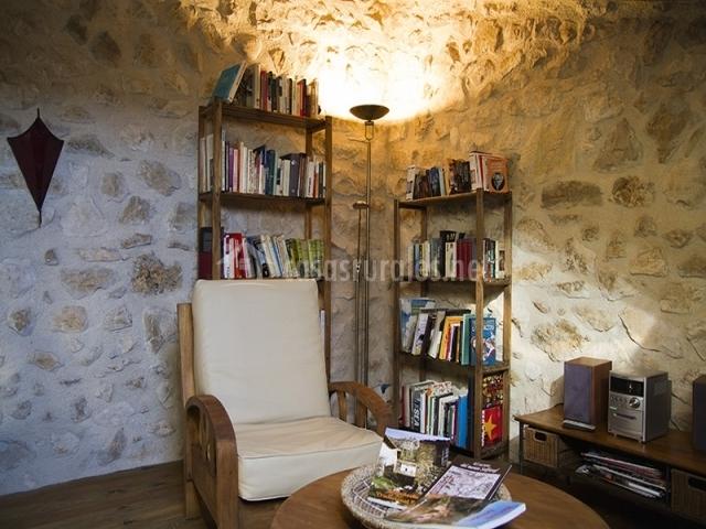 Casa rural alkaras casas rurales en pontones ja n - Casas rurales jaen ...