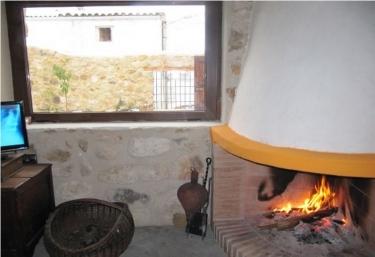 Casa Rural Alkaras - Pontones, Jaén