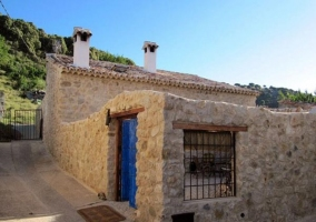 Casa Rural Alkaras