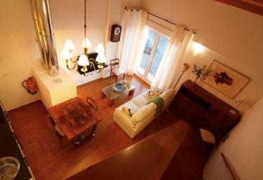 Apartamento Olivo - Ujue, Navarra