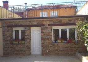 Casa de la Abuela - Ferreras De Arriba, Zamora