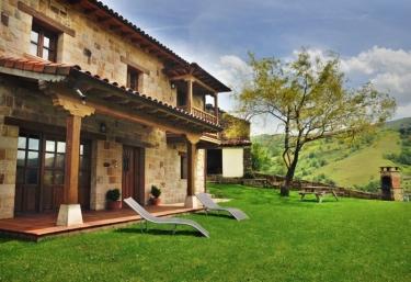 La Casa de Bustantegua - Bustantegua, Cantabria
