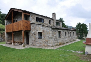 Gran Casa Las Hayucas - San Roque De Rio Miera, Cantabria