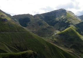 Valle del Miera