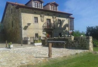 Apartamentos El Majuelo - Cicero, Cantabria