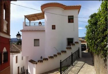 La Casilla de La Loma - Albuñuelas, Granada