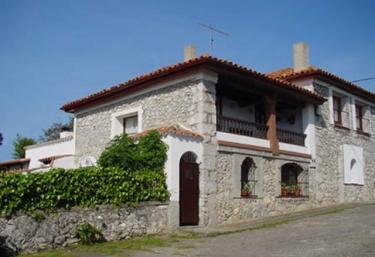 Carmen VII - Meluerda, Asturias
