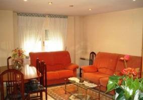 Apartamento Rural Los Pinares