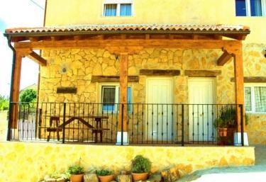 Casa Druna Lee - Alfoz De Santa Gadea, Burgos
