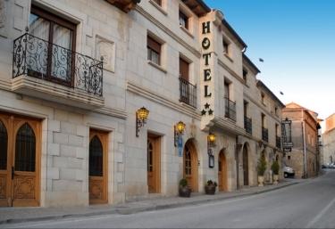 Hotel Santo Domingo de Silos - Santo Domingo De Silos, Burgos