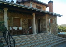 Altanera Casa Rural