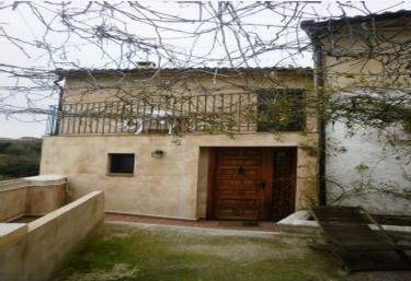 Casa Nova - Abiego, Huesca