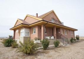 Apartamento rural Garrote
