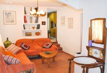 La Casa Vieja - Cuenca (Capital), Cuenca