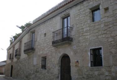 Posada La Casona de Valbuena - Valbuena De Duero, Valladolid