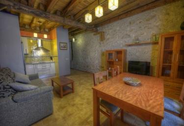 Apartamentos El Encinar - Carbonero El Mayor, Segovia