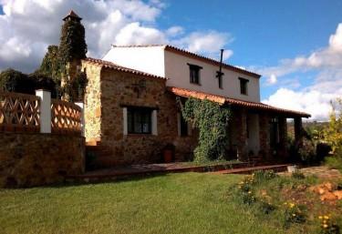 La Casa del Alto - San Vicente De Alcantara, Badajoz