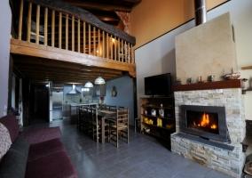Casa Rural Katxenea