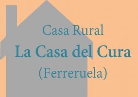 Casa del cura apartamento rural en ferreruela de huerva teruel - La casa del cura teruel ...