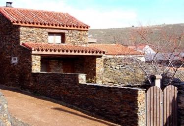 La Casilla - Pradena De Atienza, Guadalajara