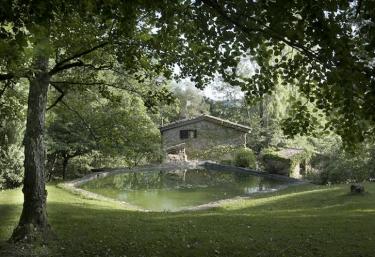 El Molí - Sant Pere Despuig, Girona