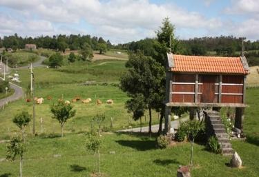 Casa Concha - Parada (A Estrada), Pontevedra