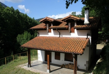 Itziarenea - Ituren, Navarra