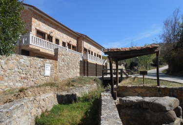 Casas El Arroyo - Canencia De La Sierra, Madrid