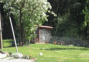 Casa de reposo alma de montseny casas rurales en breda for Casa rural montseny