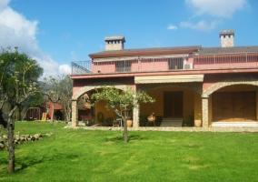 Casa de reposo Alma de Montseny