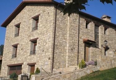 Los Guijos I - Hoyos Del Espino, Ávila