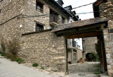 Casa Ramonet - Son, Lleida