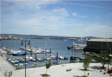 A Pousada do Mar da Graña - Ferrol, A Coruña