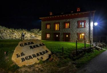 Casa Rural La Bernarda II - Trasahedo Del Tozo, Burgos