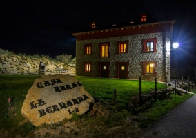 Casa Rural La Bernarda II