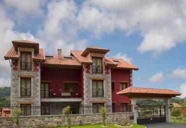 Apartamento para 2 - La Viña - Corao, Asturias