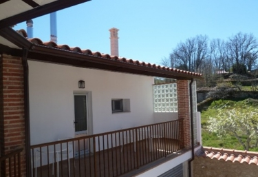 Apartamento A - Rupurupay - Aldeadavila De La Ribera, Salamanca