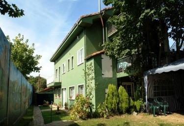 Apartamentos Peñasanta - Celorio (Llanes), Asturias