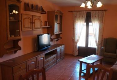 Alojamientos Las Eras- El Trillo - Riaza, Segovia