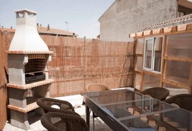Casa Dori - Villalmanzo, Burgos