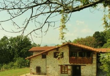 Landakoborda - Garzain/gartzain, Navarra