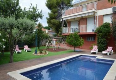 Villa Lagem - Cubelles, Barcelona