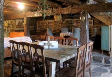 Casa de las Postas - Canduela, Palencia