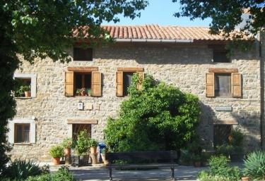 Apartamentos turísticos Casa Mª Jesús - Mosqueruela, Teruel