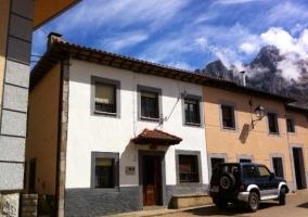Casa Burón