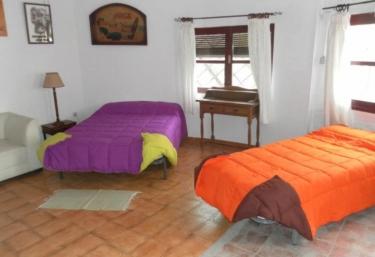 Casa rural La Ínsula - Ruidera, Ciudad Real