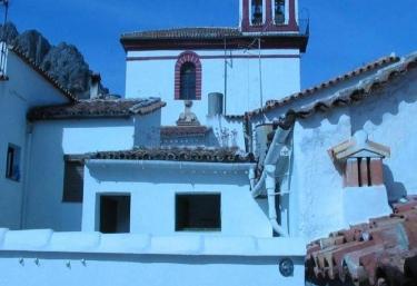 Casa Calle del Carmen - Grazalema, Cadiz
